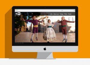 Diseñamos tu web a tu gusto