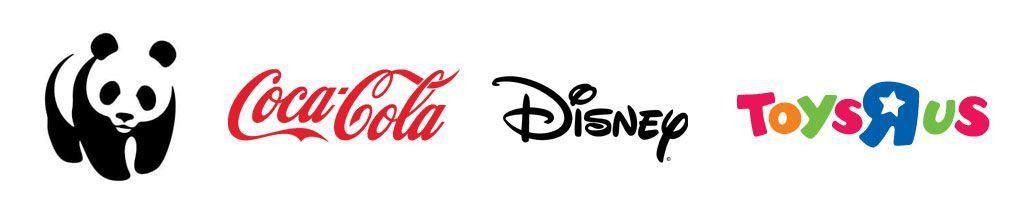 Logotipos atemporales