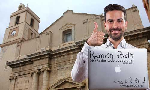 Diseñador web en Callosa d'en Sarrià