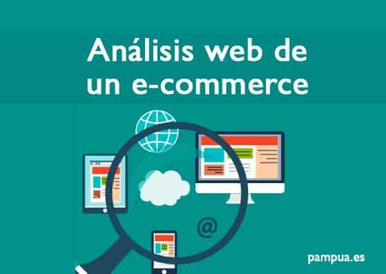 Análisis web de un ecommerce