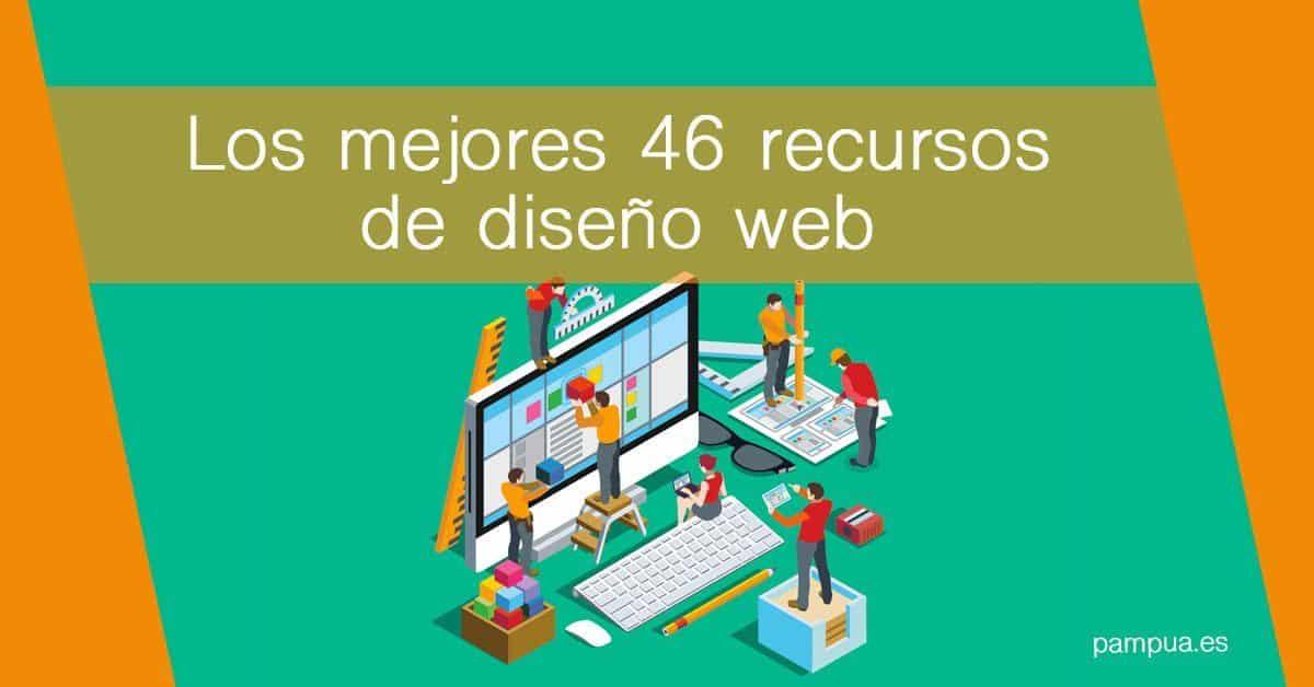 46 recursos de diseño web